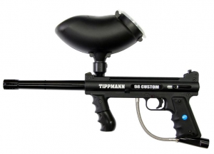 Tippmann 98 PS Rental non ACT