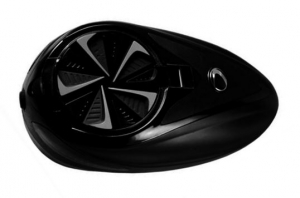 Корона Exalt Rotor FastFeed, Black