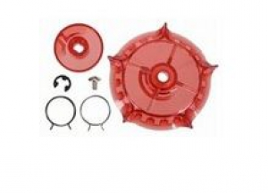Halo B/Reloader B S4 Drive Cone Red